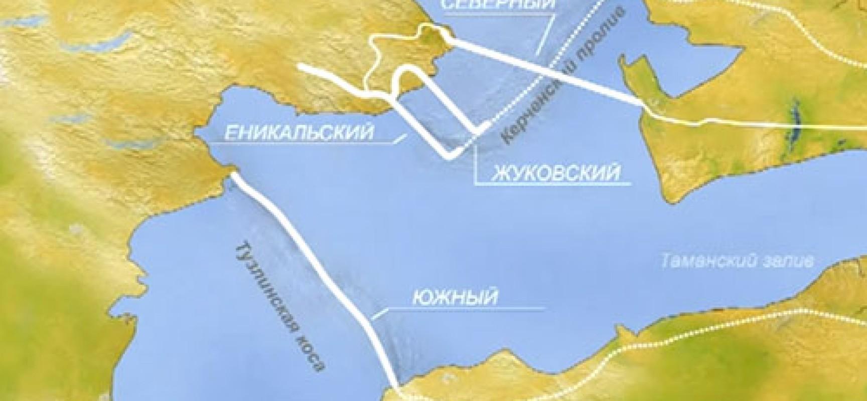 Документация и технико-экономическое обоснование будут готовы к ноябрю 2014
