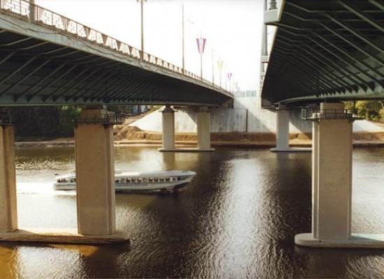 ОАО «Гипротрансмост» будет разработчиком ТЭО для моста через Керченский пролив