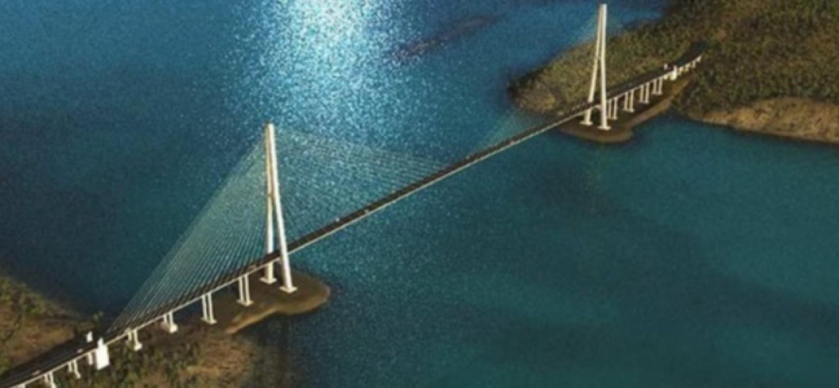 Аудиторы оценят проект Керченского моста в ускоренном режиме
