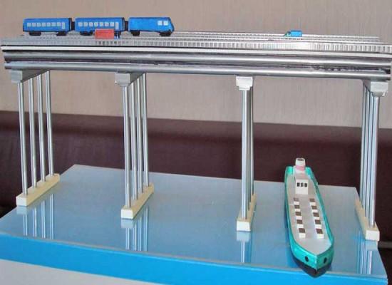 Мост через Керченский пролив строить опасно, — мнение ученых