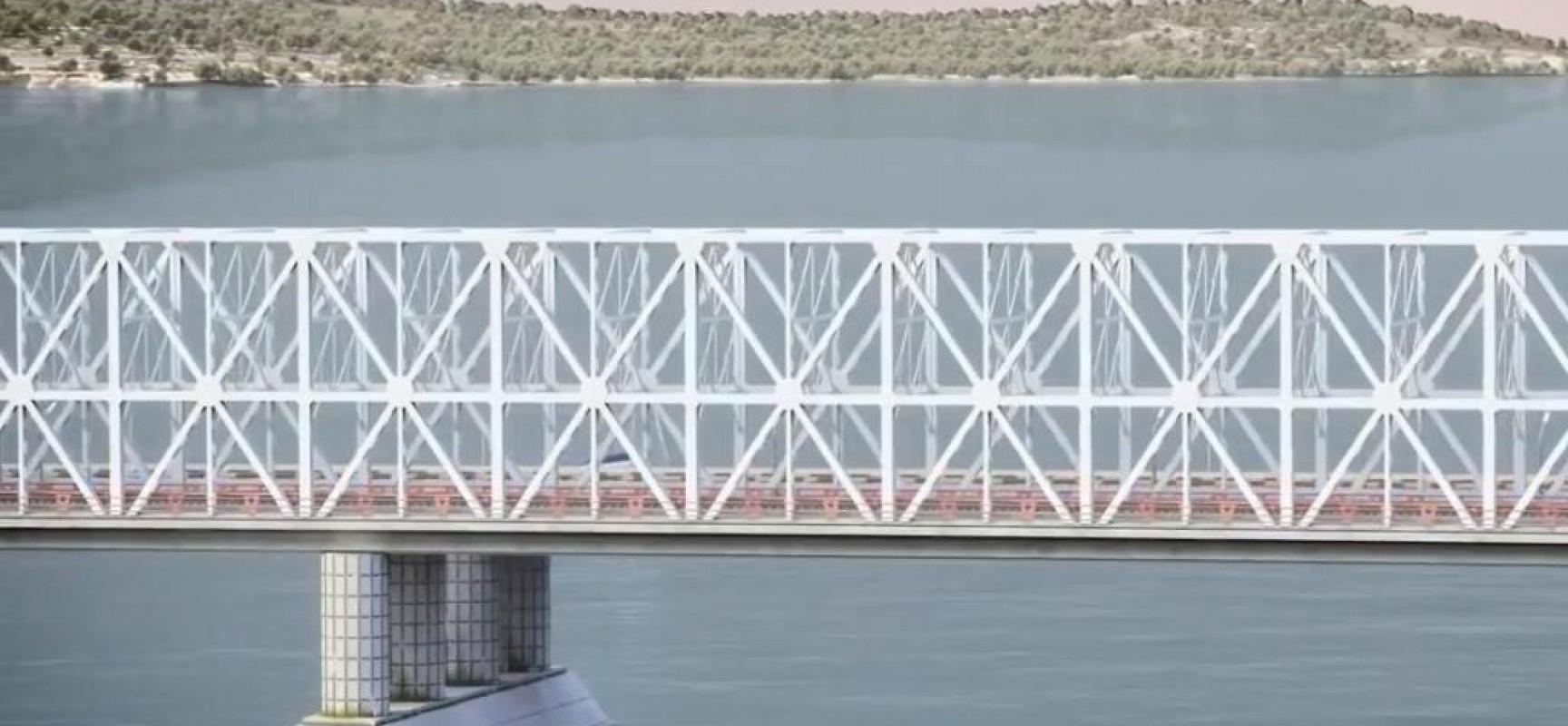 В Керчи проведут общественные слушания по строительству моста через пролив