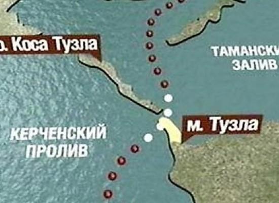 Предприятие «Волгомост» по-прежнему интересуется строительством Керченского моста