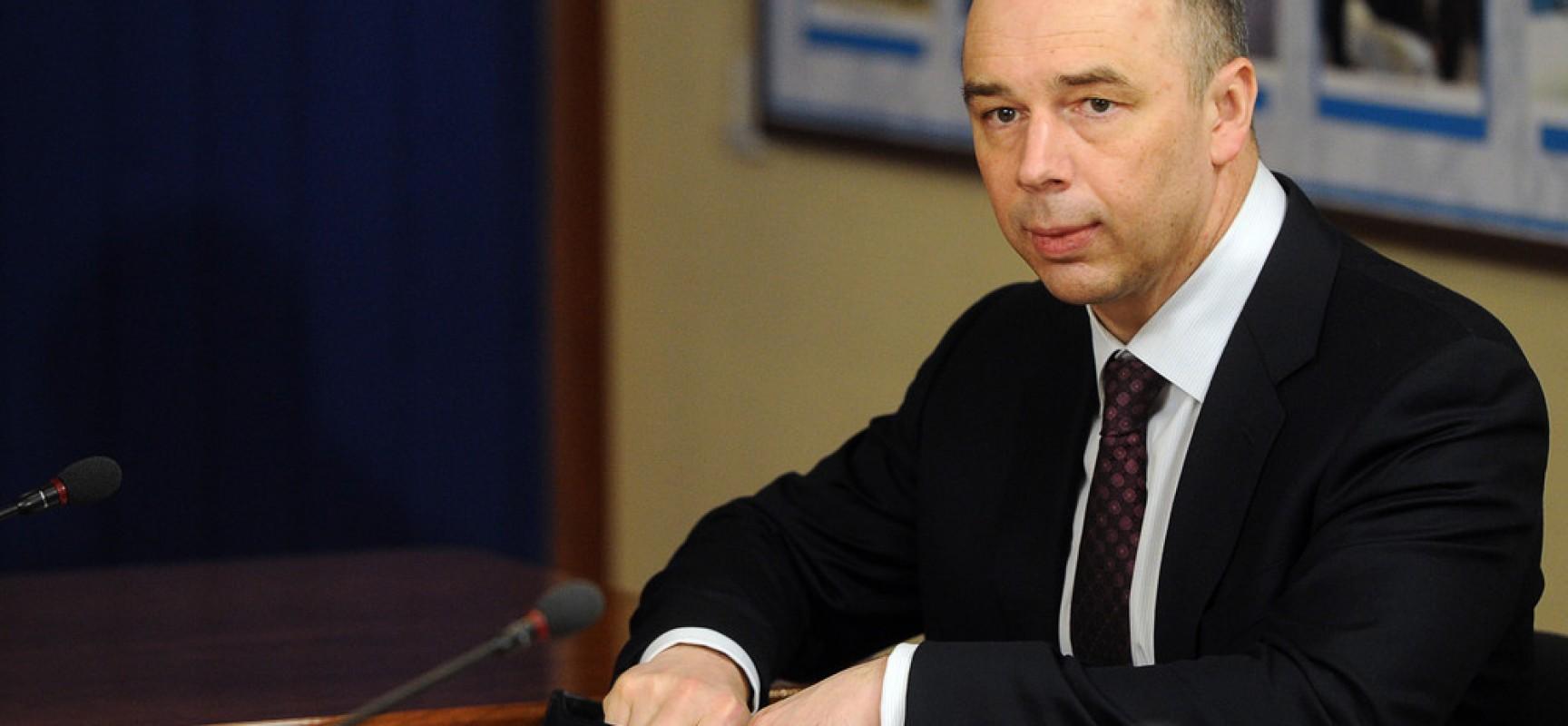 Силуанов счел бесплатный мост в Крым невыгодным