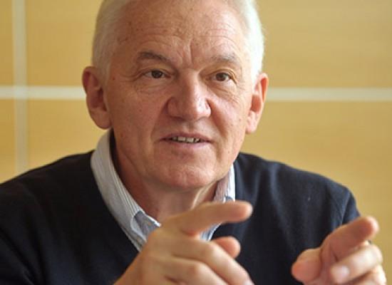 Бизнесмен Тимченко готов построить тоннель под Керченским проливом за 40 млрд. руб.