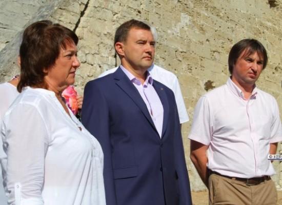 При строительстве моста через Керченский пролив будет нанесен минимальный ущерб уникальному наследию города