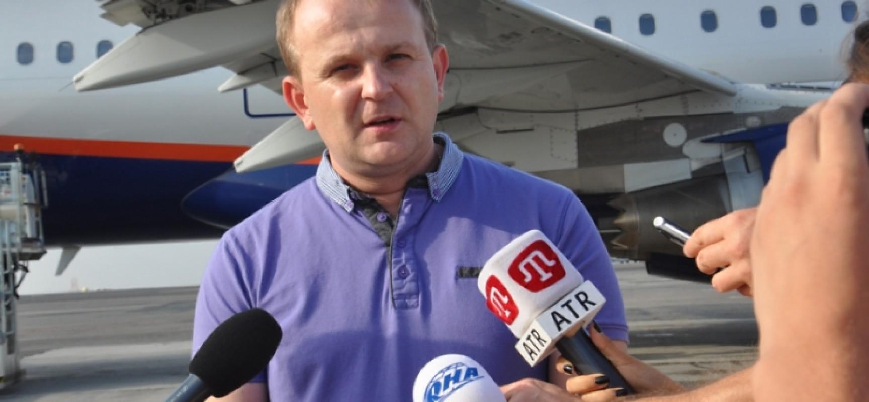 Цуркин посетил Краснодар: власти готовятся к строительству моста через Керченский пролив