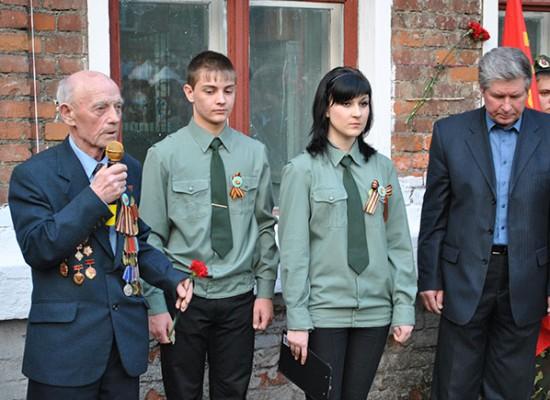 Владимир Ратнер ветеран войны, о керченском мосте 1944