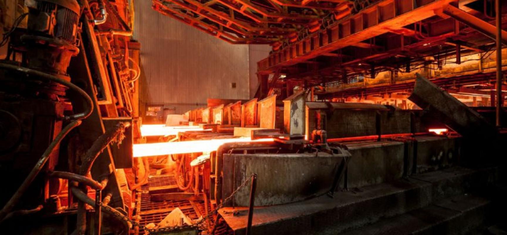 Челябинский металл будет частью Керченского моста