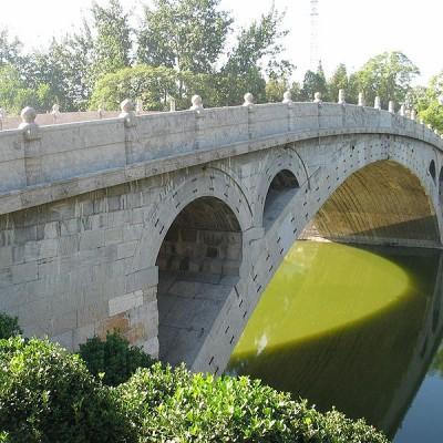 Большой Каменный мост в Китае