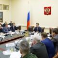 Прошло межведомственное заседание по обеспечению Крымского полуострова транспортным сообщением через Керченский пролив