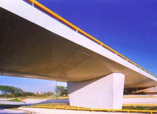 Применение алюминия в строительстве мостов
