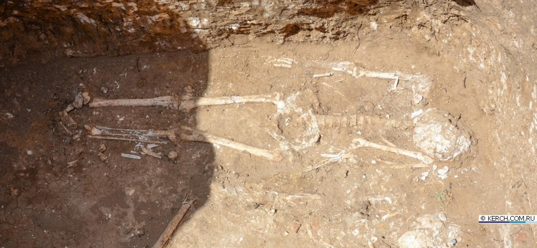 От каменного века до каменного моста: топ-7 археологических .