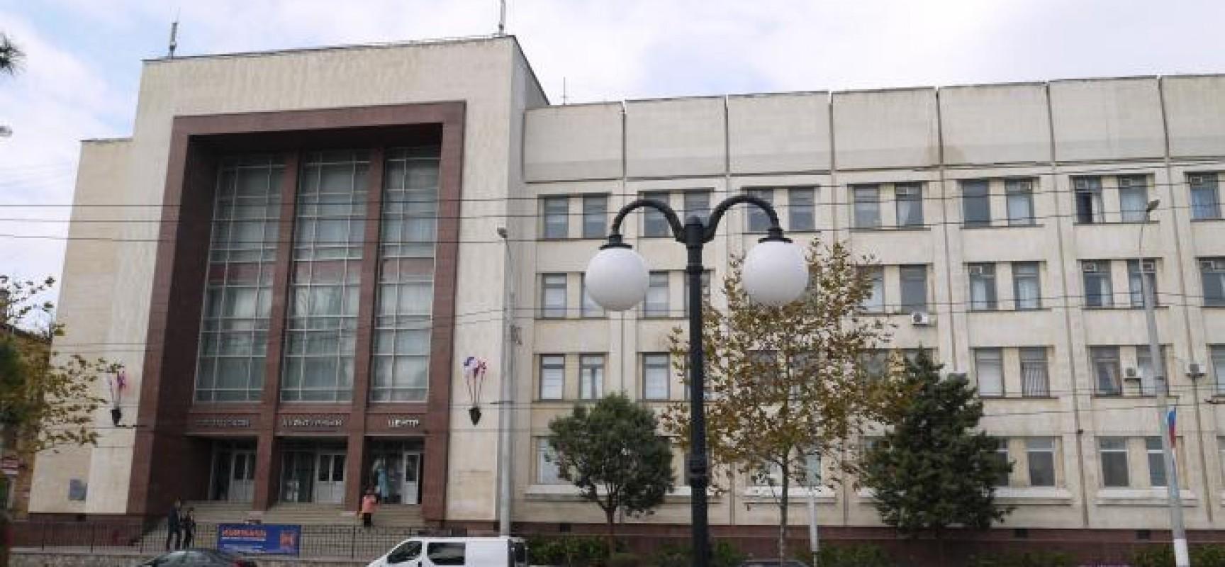 Керчане могут задать вопросы замдиректору «СГМ-Мост»
