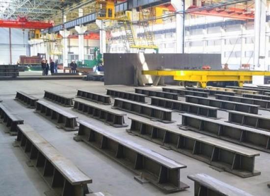 «С Керченским мостом мы связываем основные перспективы развития нашего предприятия»