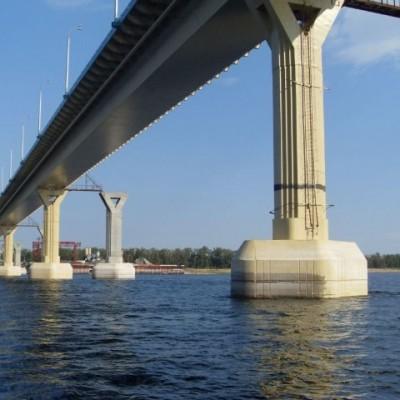 Как делаются балочные мосты