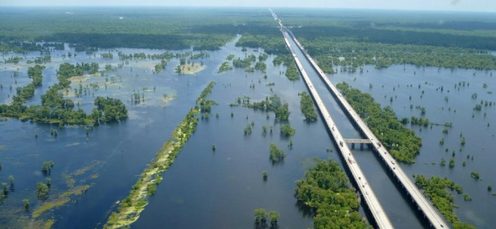 Самые длинные мосты мира