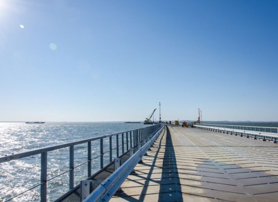 Вспомогательные мосты