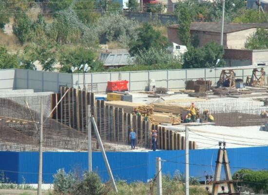 Строительство моста: план и бюджет