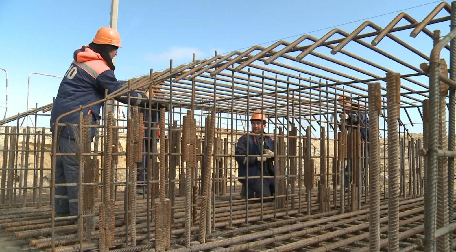 как устроиться на работу на керченский строительный мост