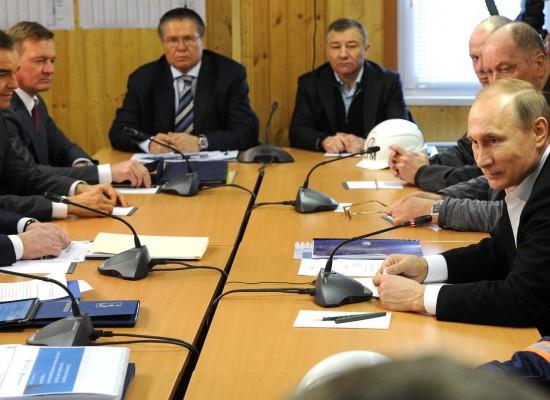 Создан Общественный совет по строительству моста через Керченский пролив