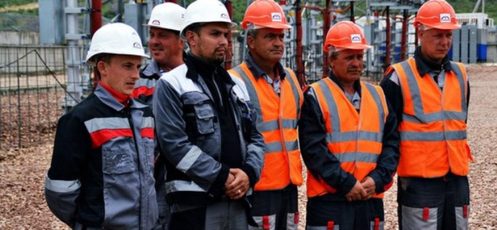 Строители энергомоста в Крым рассказали о том, как тестировали и запускали объект