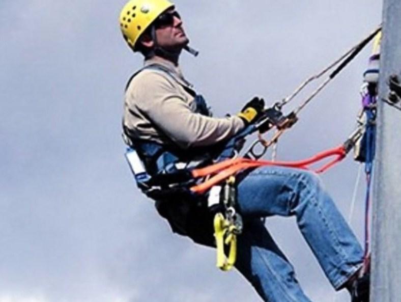 Бригада промышленных альпинистов в москве цены
