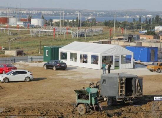 Подрядчику выделили 70 миллионов на постройку домов для жителей Цементной Слободки