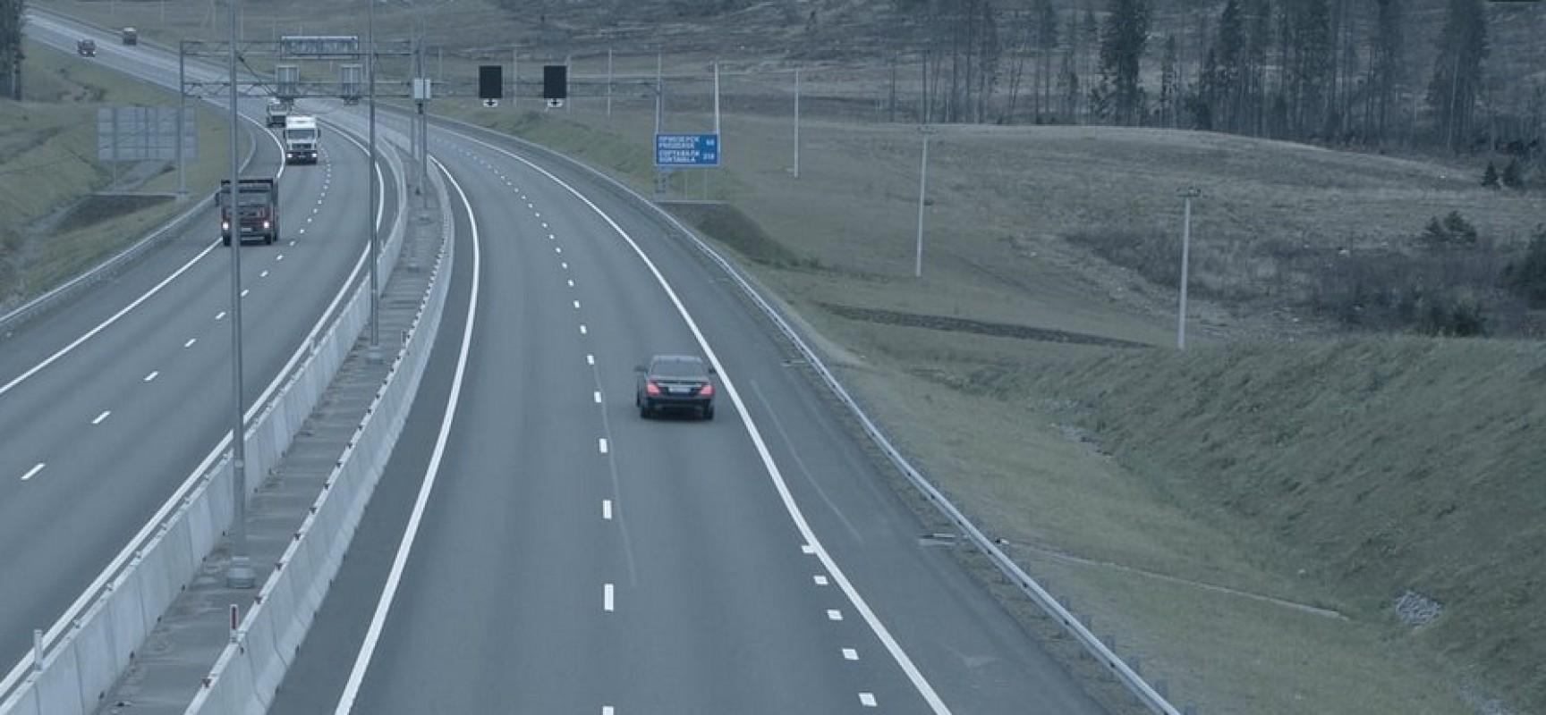 ЗАО «ВАД» завершила проектно-изыскательские работы для строительства автомобильного подхода к Крымскому мосту со стороны Керчи