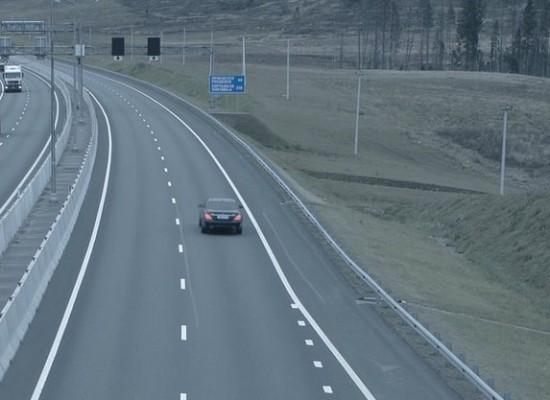 Подписан контракт на строительство автомобильных подходов к Керченскому мосту