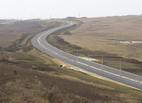 Передовые технологии, по которым строится трасса «Таврида»