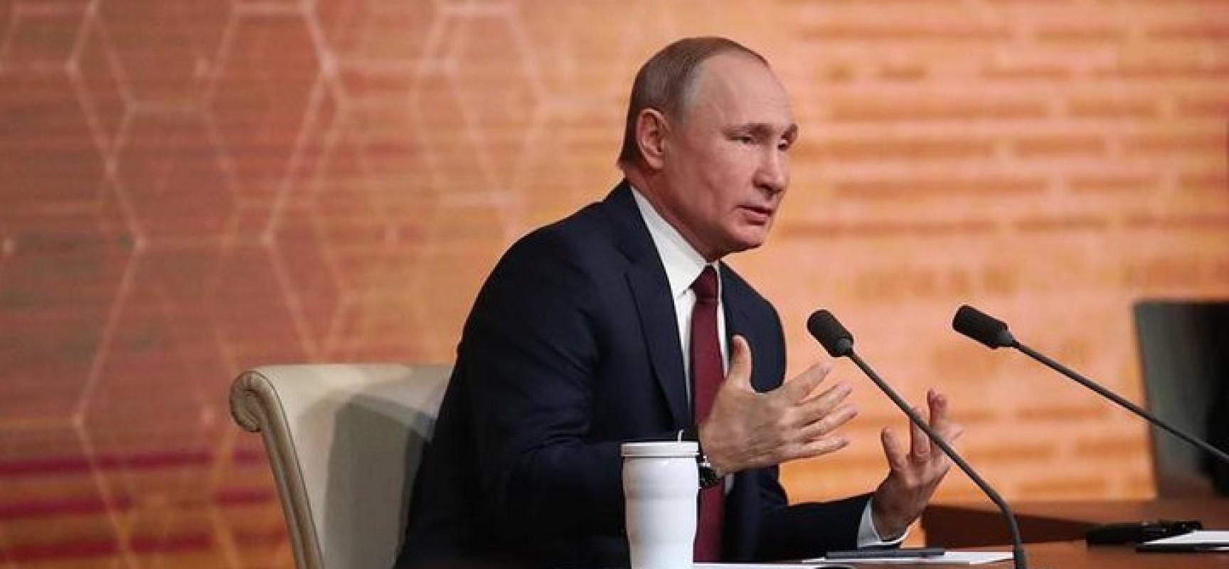 Путин на открытии железнодорожной части моста через Керченский пролив