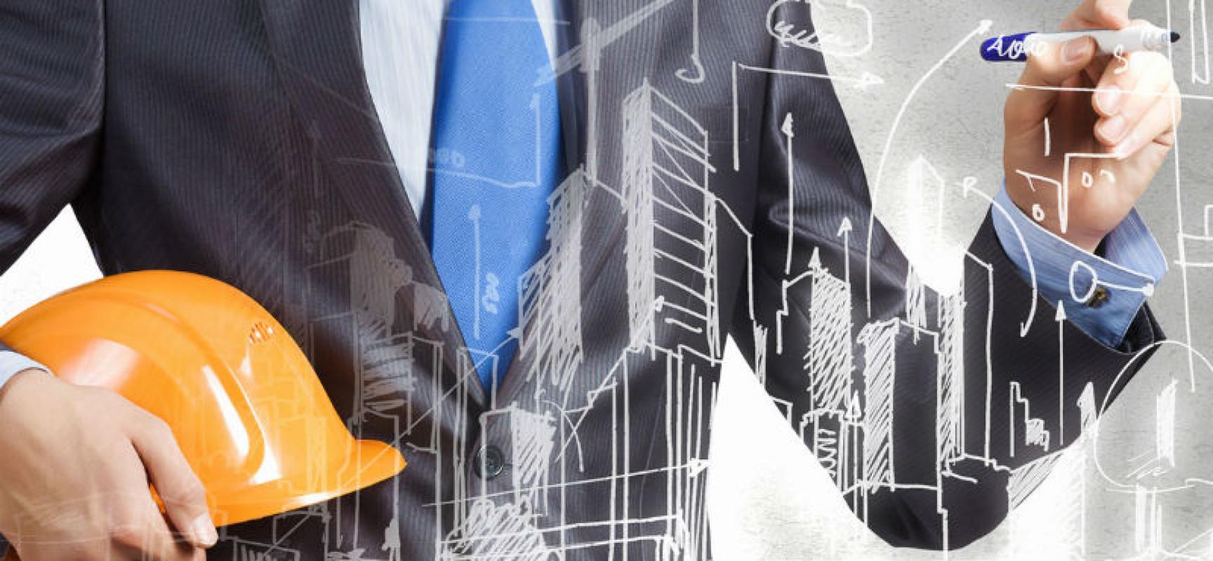 Механизм контроля для компаний, которые работают на строительном рынке